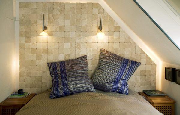 5 gode råd til bedre belysning i soveværelset