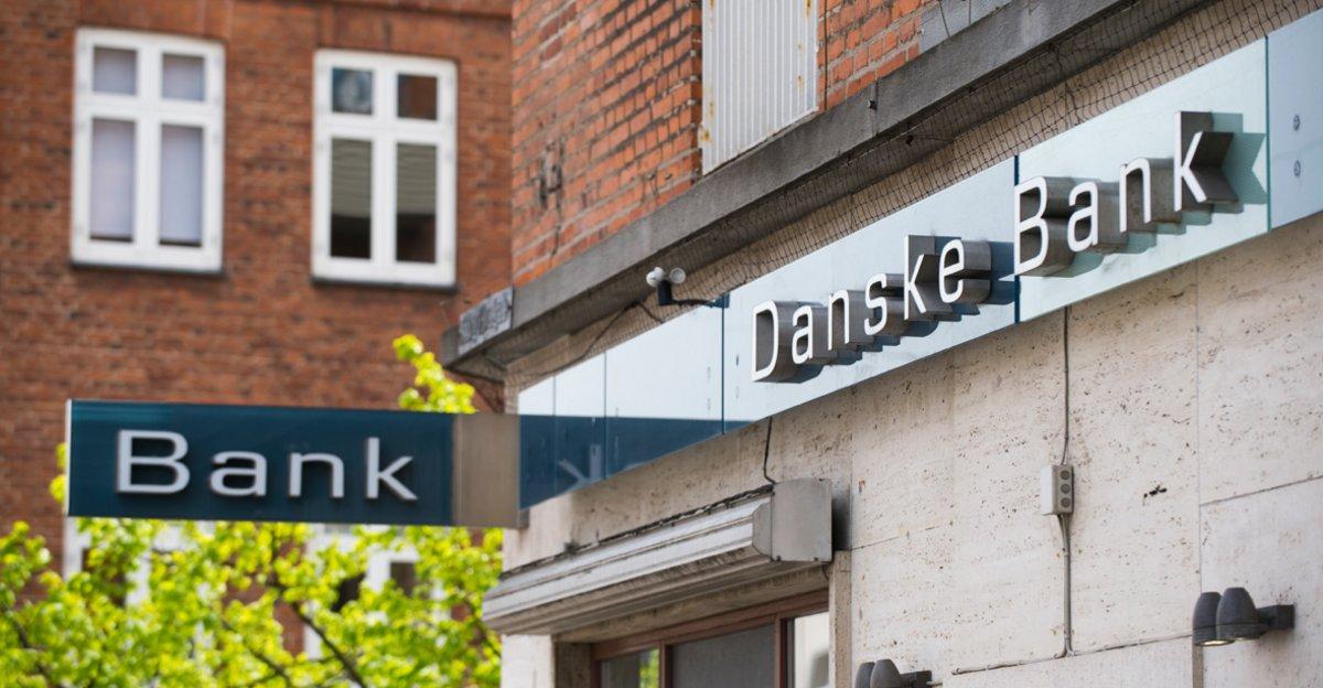 Pikasiirto Danske