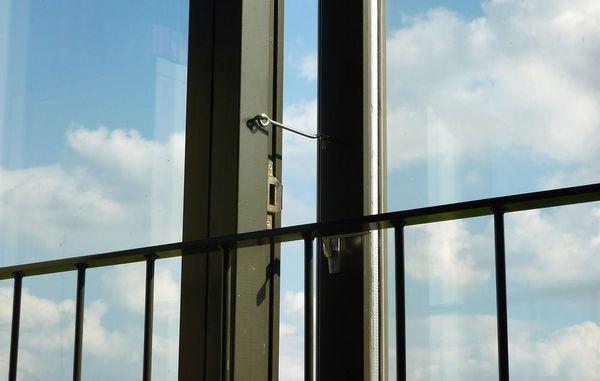 Udluftning og naturlig ventilation