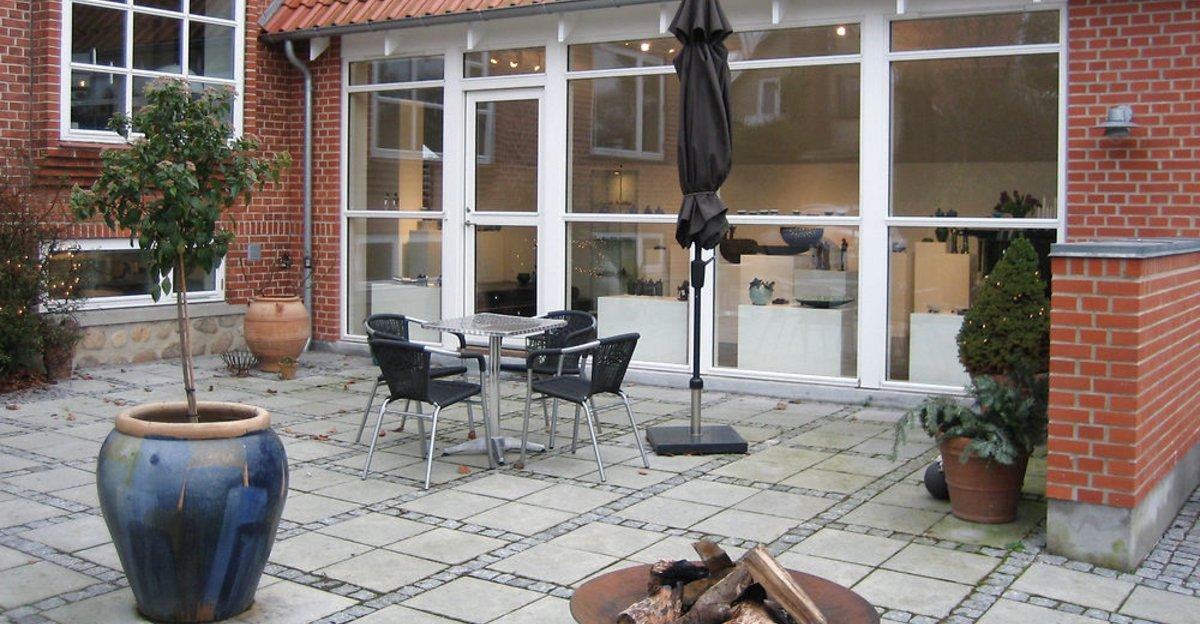 Picture of: Fa Plads Til Dine Ting Til Terrassen Og Altanen