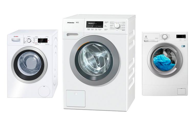 Test: Her er de bedste vaskemaskiner