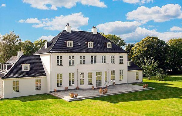 danmarks største hus til salg