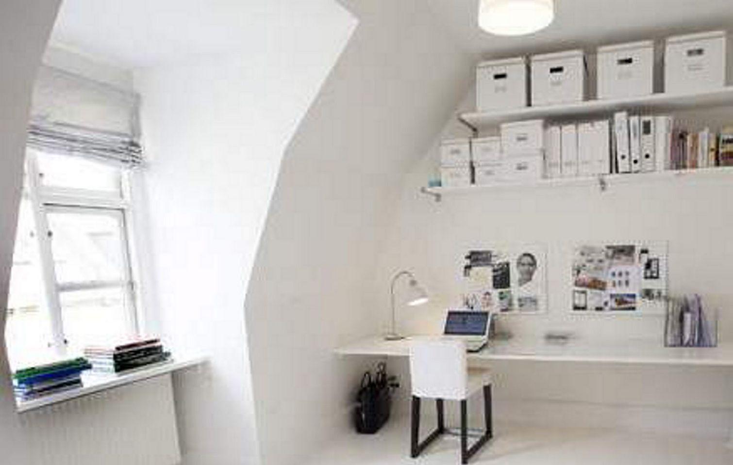 Ultra Gode råd til en hjemmearbejdsplads GO41