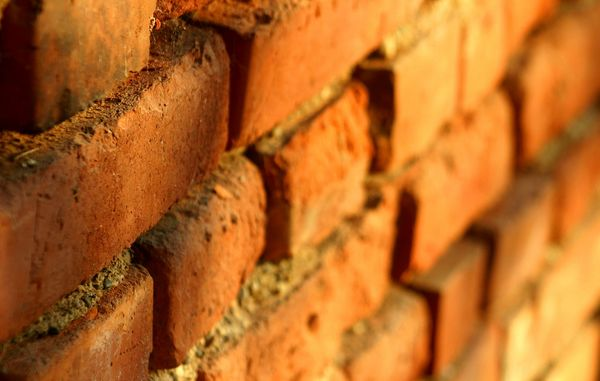 reparere fuger murværk