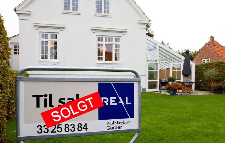 lån til køb af bolig