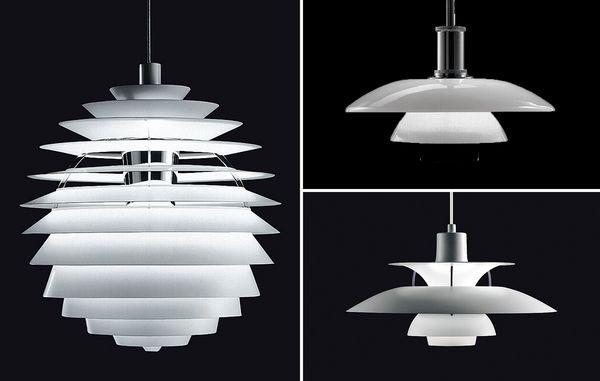ph lampen danskernes foretrukne designlampe. Black Bedroom Furniture Sets. Home Design Ideas
