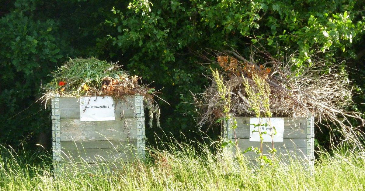 genbrugspladsen holstebro