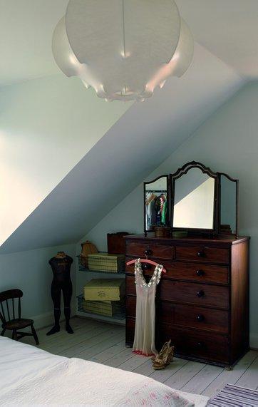 Sådan får du den bedste belysning i soveværelset