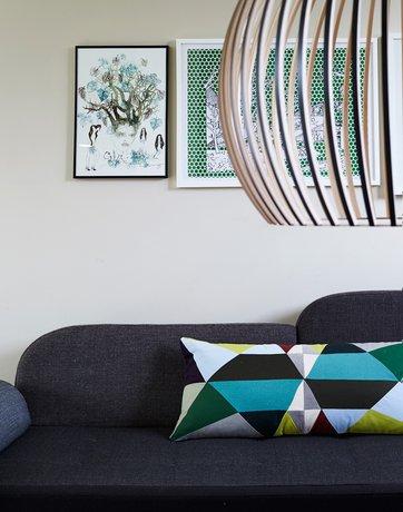 Dk.ronstrand.com  Vægfarver Til Stuen
