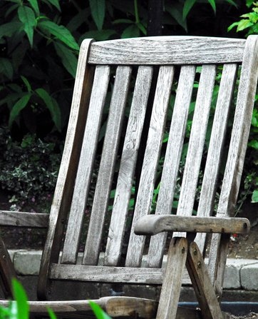 Køb af havemøbler i træ