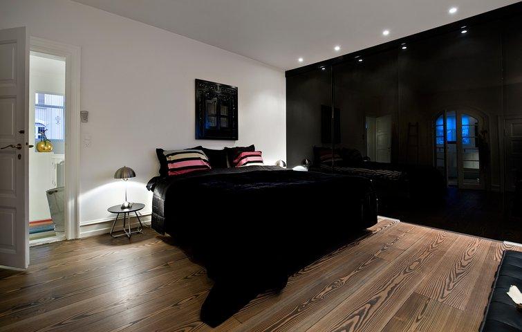 5 fif, når du indretter soveværelset