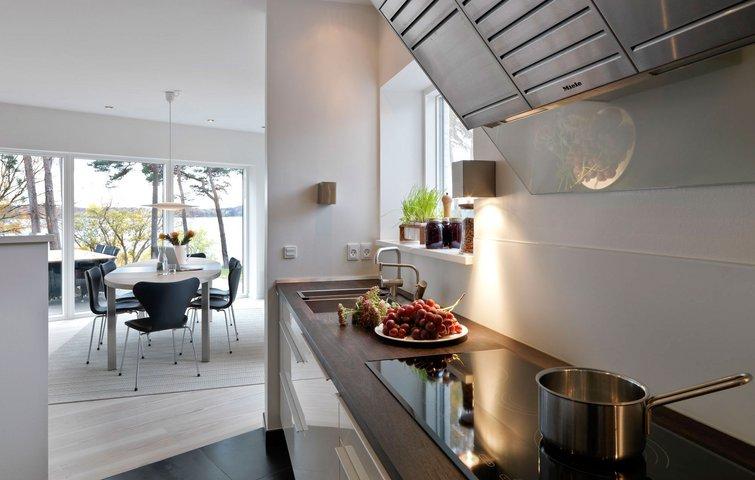 Sådan skaber du gode arbejdsforhold i dit køkken