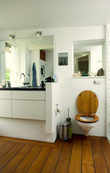 Gulve i badeværelser