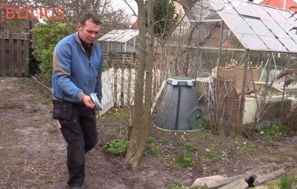 Gør det selv – i haven