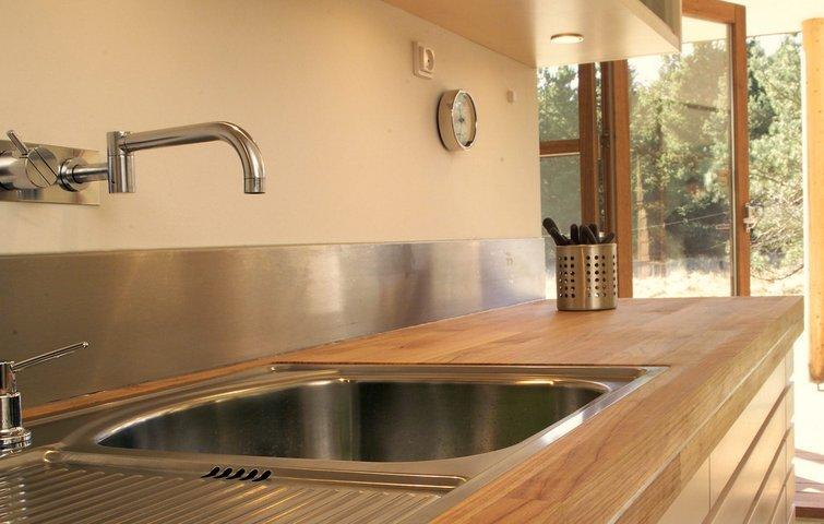 Hvilken køkkenbordplade skal du vælge?