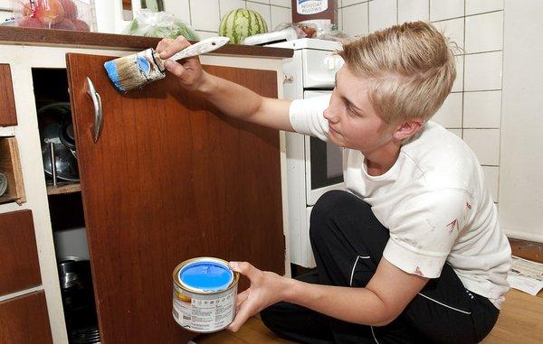 Renover dit køkken og spar penge
