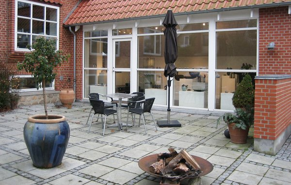 Sådan får du en billig terrasse