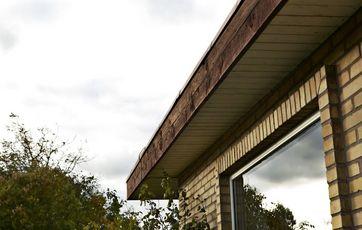 Små forbedringer af huse fra 60'erne og 70'erne