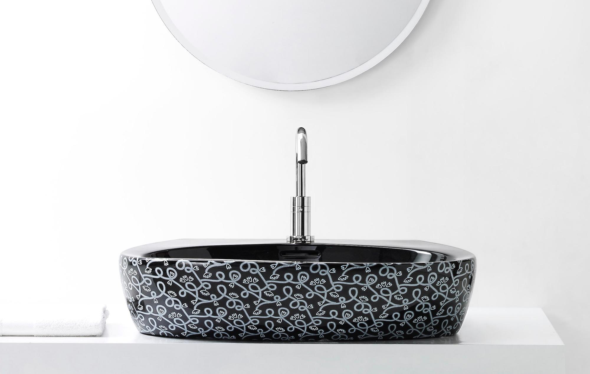 Forny dit badeværelse