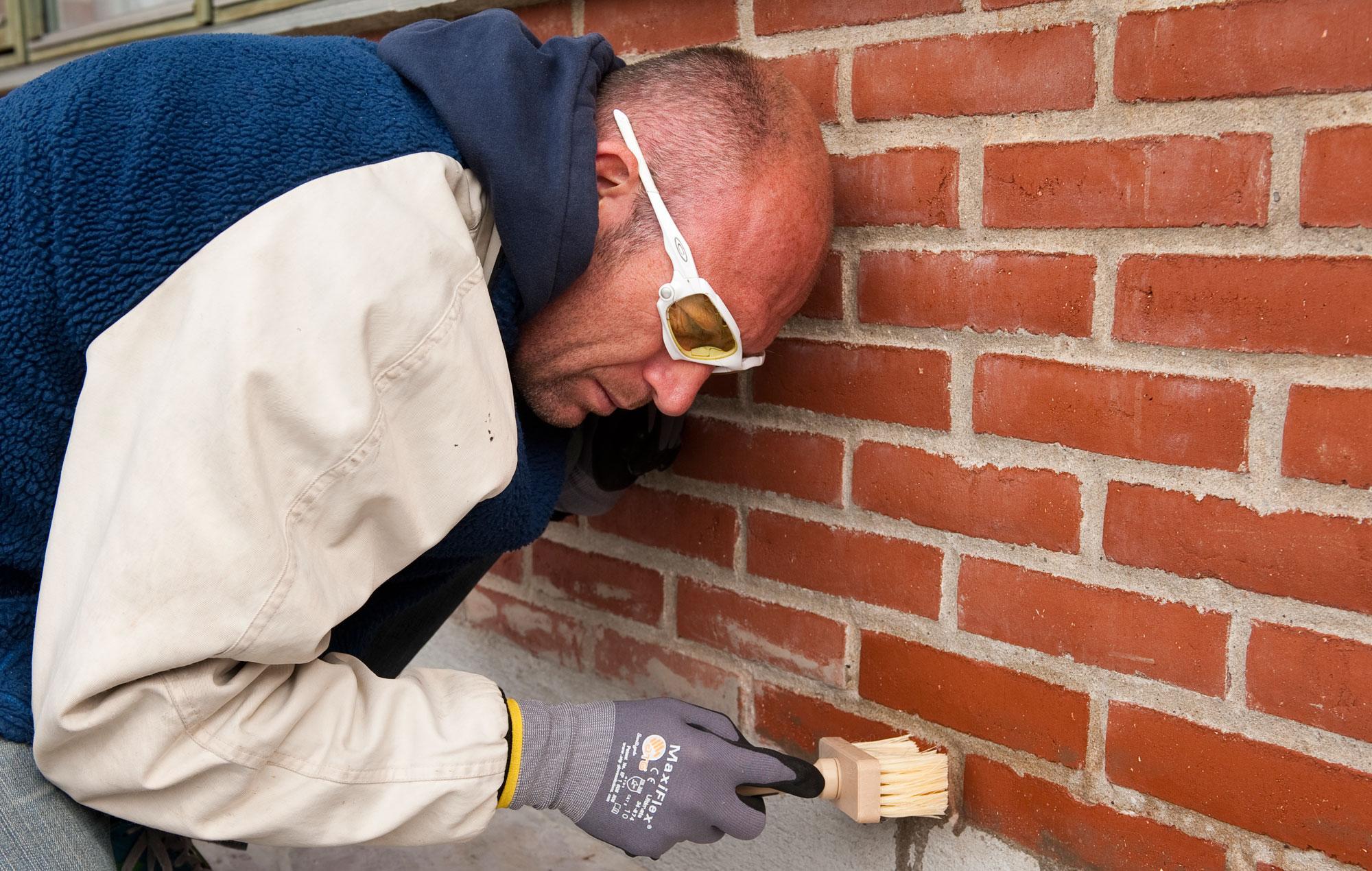 #1A3E66 Anbefalede Gør Det Selv: Reparér Soklen Gør Det Selv Sokkel 6097 200012706097