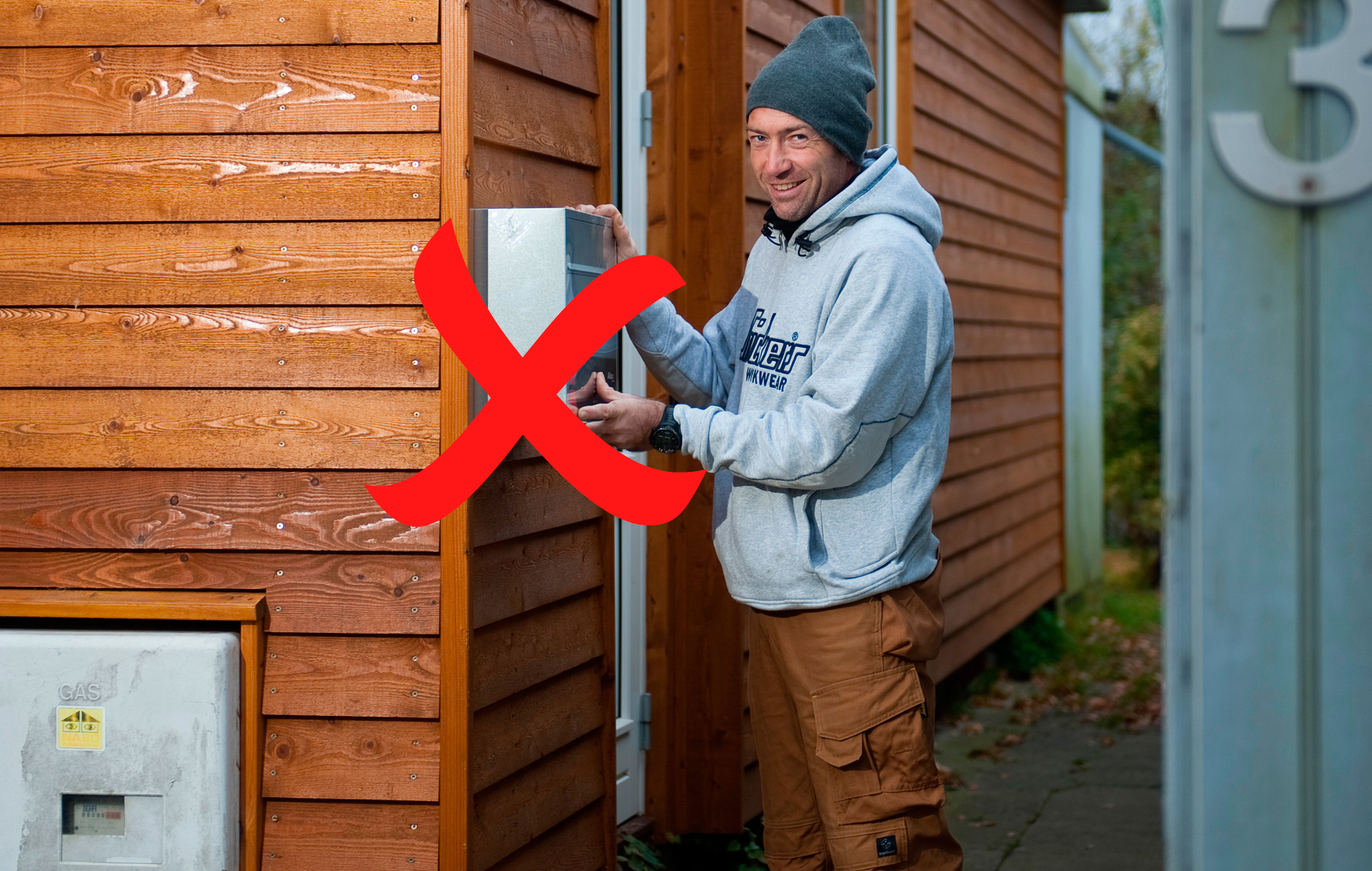 #C60705 Anbefalede Gør Det Selv: Få Postkassen Placeret Korrekt Gør Det Selv Login 5697 200012705697