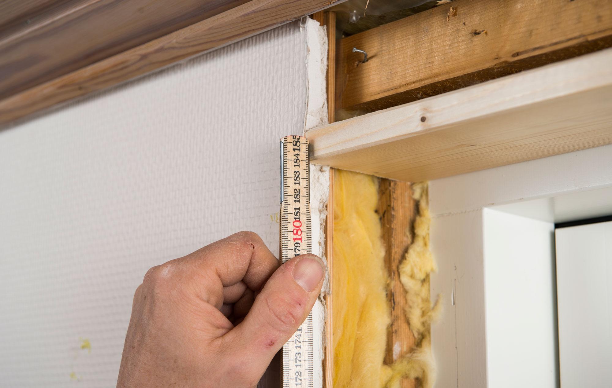 #B07D1B Mest effektive Gør Det Selv Lysninger Og Indfatninger Gør Det Selv Installation Af Varmepumpe 5485 200012705485