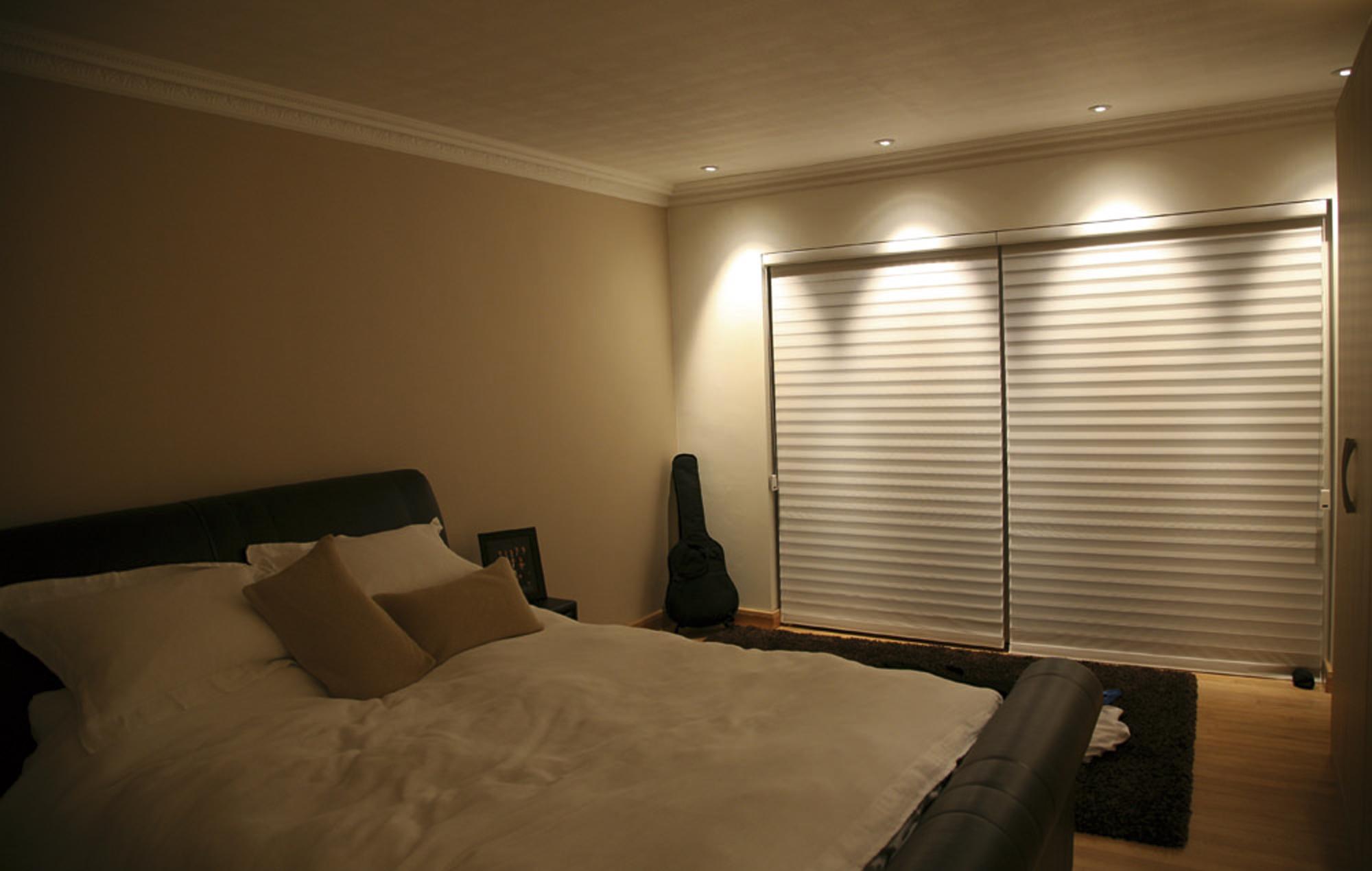 har du skilsmisse belysning i dit hjem