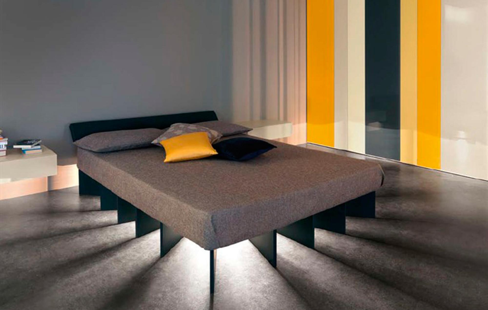 Led lys under seng – solceller og lysdioder