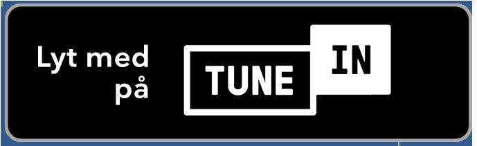 Lyt med på TuneIn