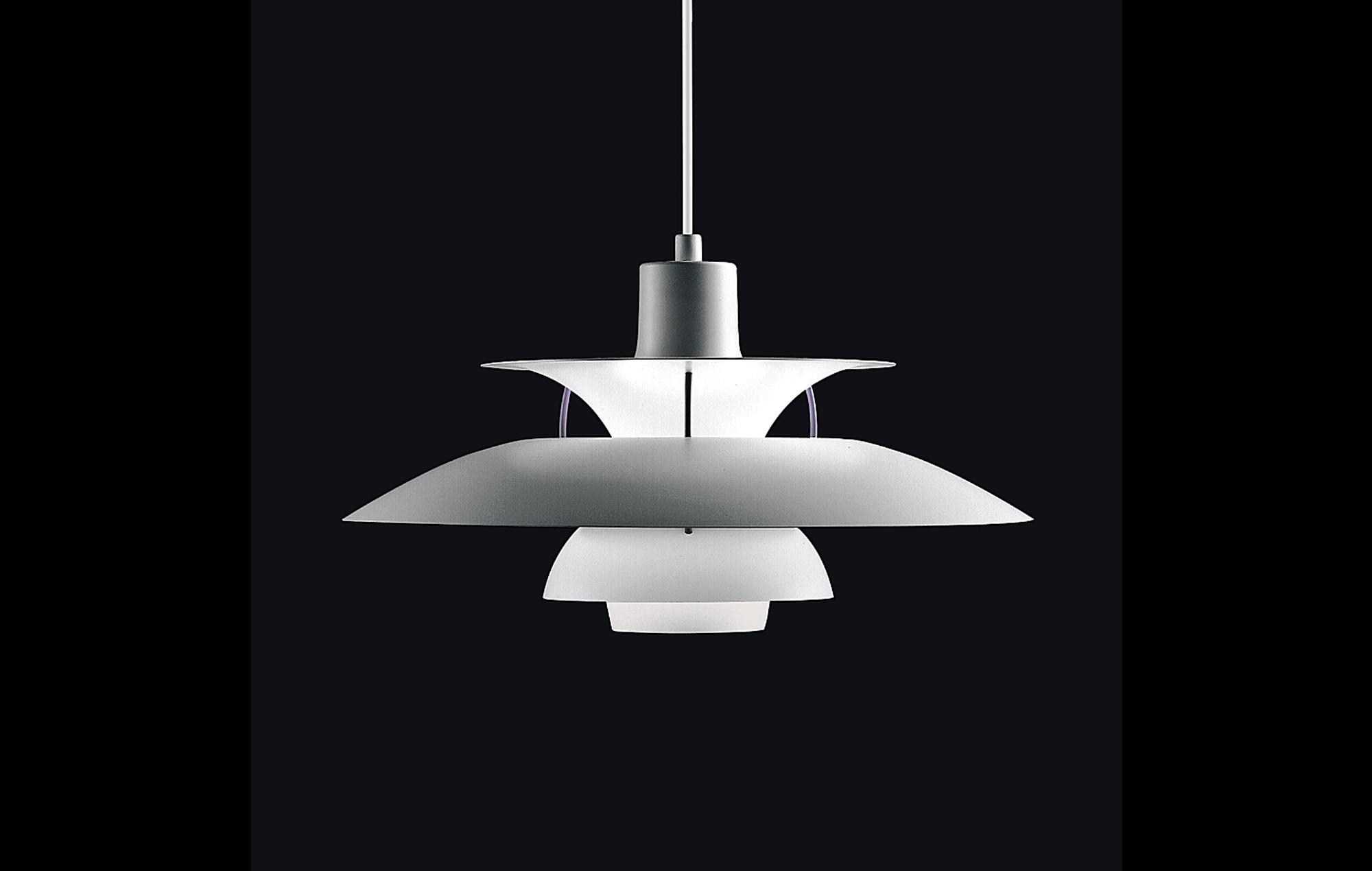 PH-lampen danskernes foretrukne designlampe