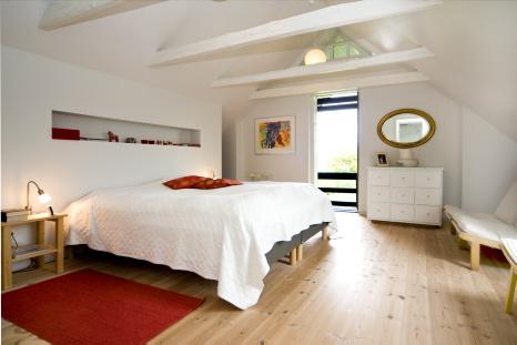 Hvilken farve skal du vælge til soveværelset?