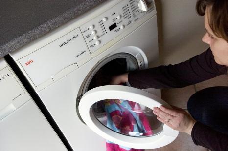 Vaske håndklær på 40 grader